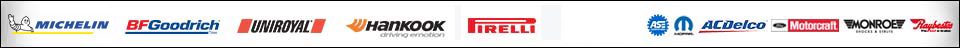 Tire Brands Hernando MS